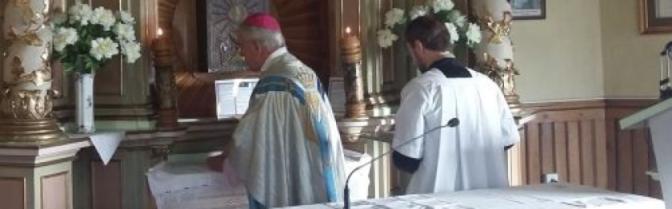 FSSPXR – K o n f r a t e r i a Św. Piusa X – Ruch Oporu – w Polsce .