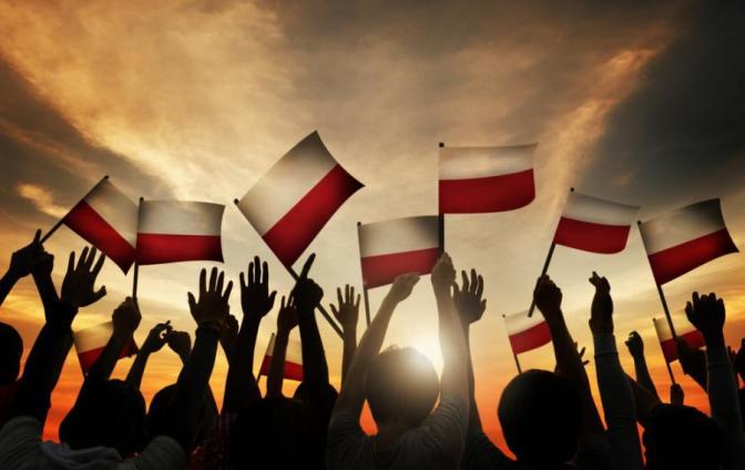 Miejscem dla Polaków jest Polska.