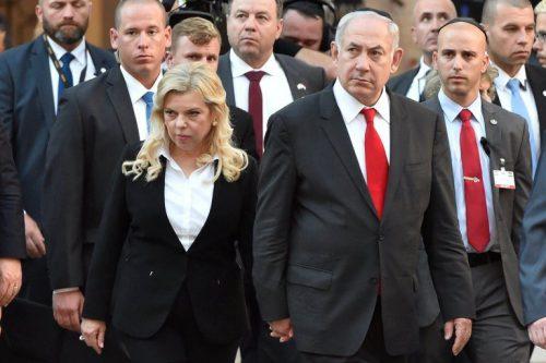 Beniamin-Netanyahu-Israel-Izrael