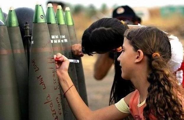 podpisują-bomby-dla-palestyńskich-dzieci-to-się-nie-mieści-w-głowie