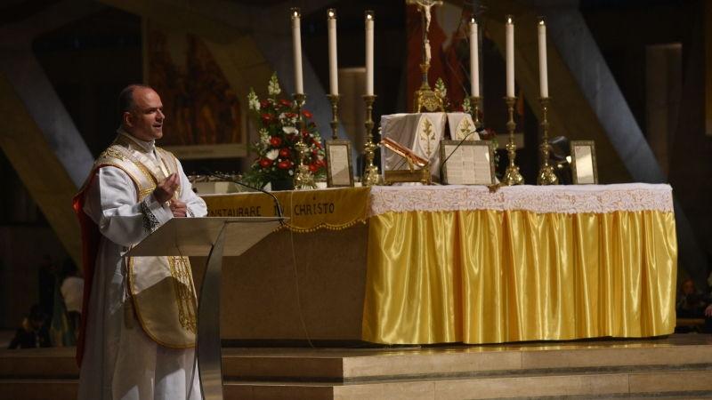 sermon_abbe_pagliarani_lourdes_fsspx